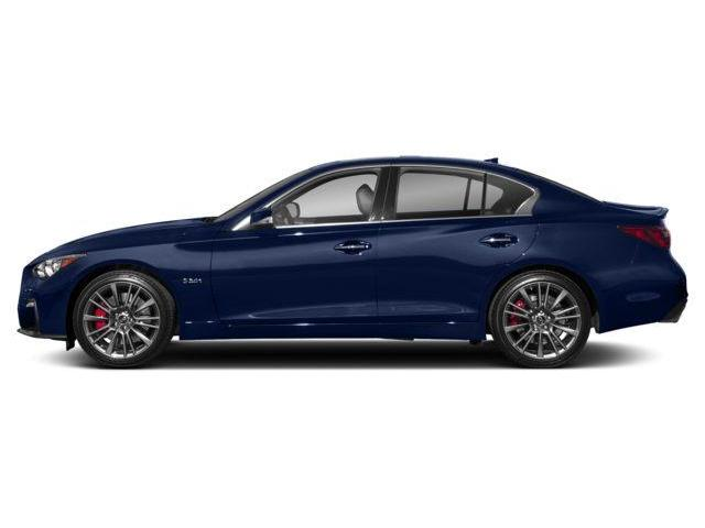 2019 Infiniti Q50 3.0t Red Sport 400 (Stk: K379) in Markham - Image 2 of 9