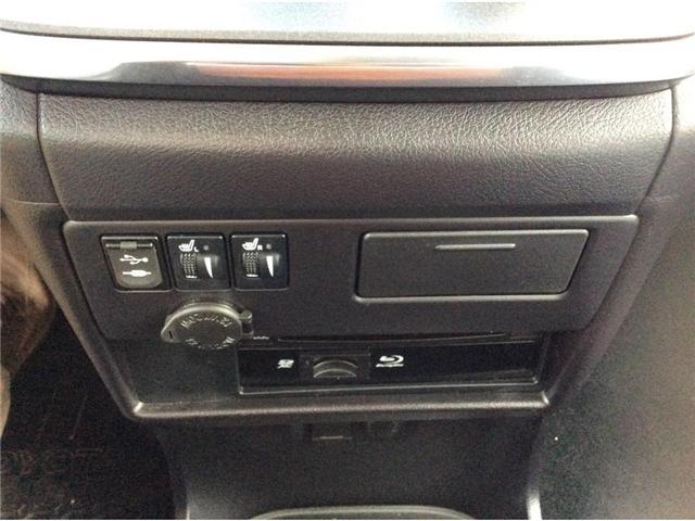 2017 Toyota Sienna XLE 7 Passenger (Stk: sie6051b) in Welland - Image 15 of 26