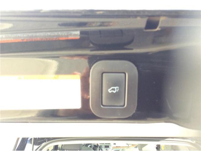 2017 Toyota Sienna XLE 7 Passenger (Stk: sie6051b) in Welland - Image 24 of 26