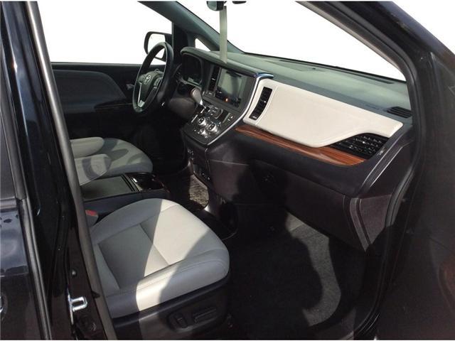 2017 Toyota Sienna XLE 7 Passenger (Stk: sie6051b) in Welland - Image 25 of 26