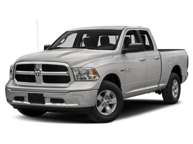 2019 RAM 1500 Classic  (Stk: 9348) in London - Image 1 of 9