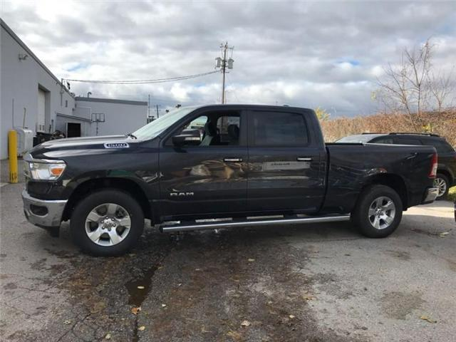 2019 RAM 1500 Big Horn (Stk: T18418) in Newmarket - Image 2 of 17