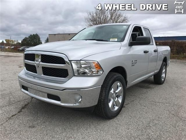 2019 RAM 1500 Classic ST (Stk: T18530) in Newmarket - Image 1 of 16