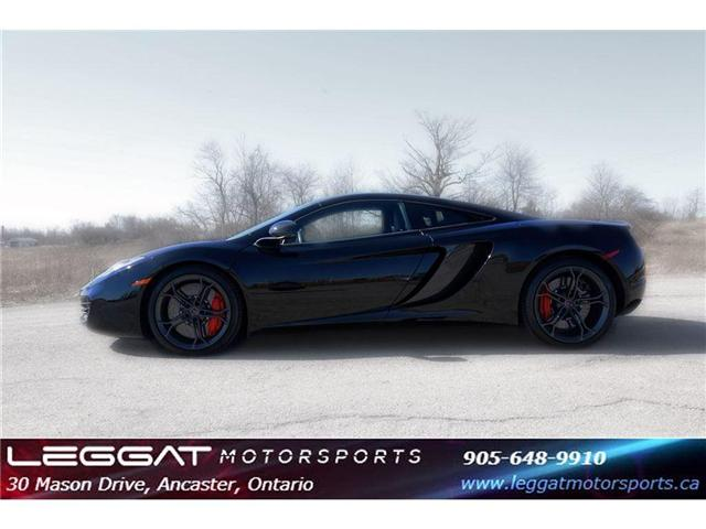 2012 McLaren MP4-12C - (Stk: B100) in Ancaster - Image 2 of 30
