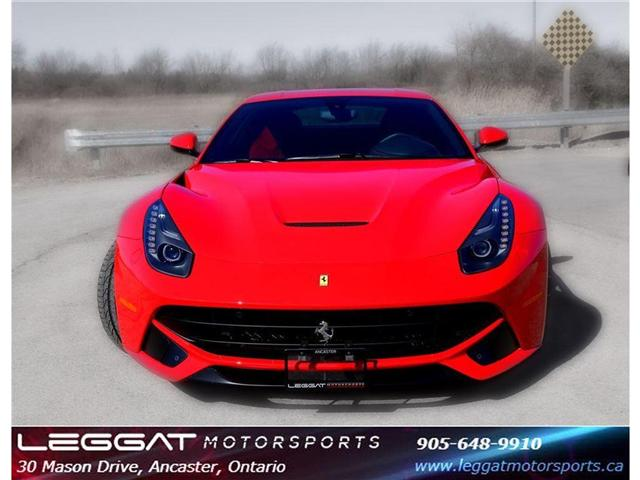 2017 Ferrari F12berlinetta Base (Stk: M201) in Ancaster - Image 2 of 30