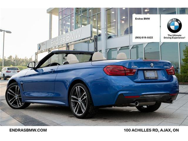 2018 BMW 440i xDrive (Stk: P5649) in Ajax - Image 4 of 22