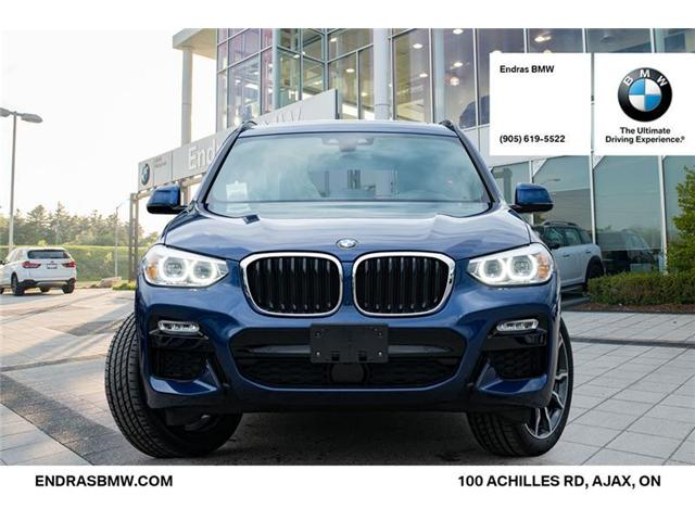 2019 BMW X3 xDrive30i (Stk: 35348) in Ajax - Image 2 of 22