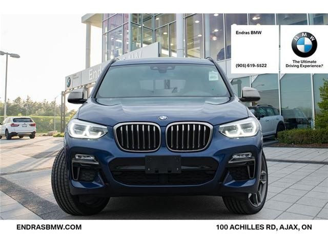 2019 BMW X3 M40i (Stk: 35350) in Ajax - Image 2 of 22