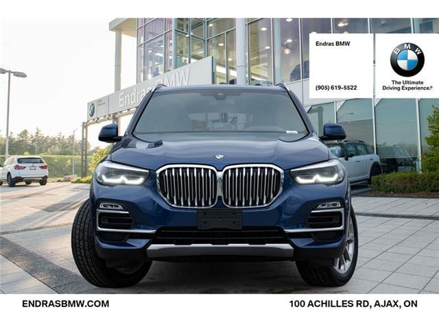 2019 BMW X5 xDrive40i (Stk: 52401) in Ajax - Image 2 of 22