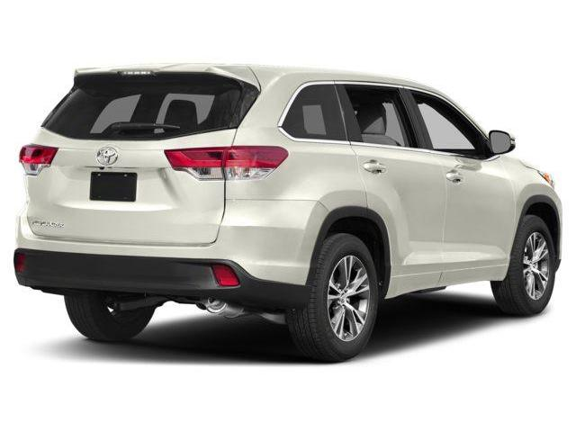 2019 Toyota Highlander LE (Stk: 190198) in Whitchurch-Stouffville - Image 3 of 8
