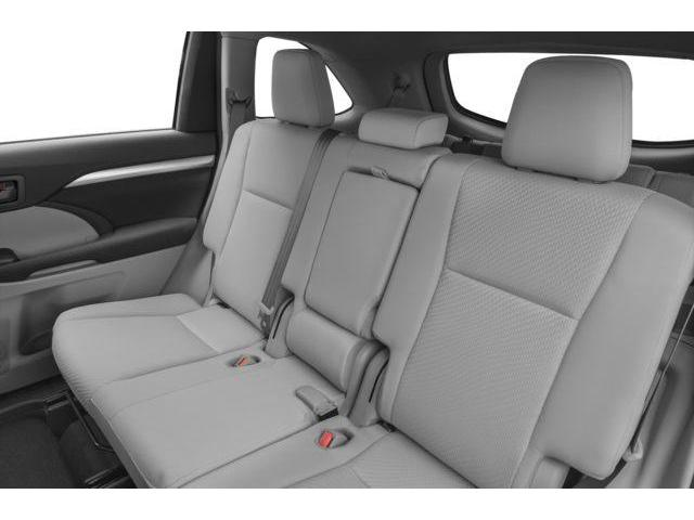 2019 Toyota Highlander LE (Stk: 190198) in Whitchurch-Stouffville - Image 7 of 8