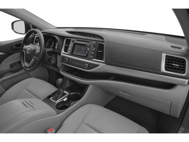 2019 Toyota Highlander LE (Stk: 190198) in Whitchurch-Stouffville - Image 8 of 8