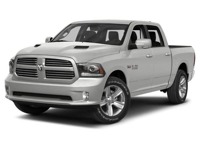 2013 RAM 1500 Sport (Stk: 170023) in Medicine Hat - Image 1 of 1