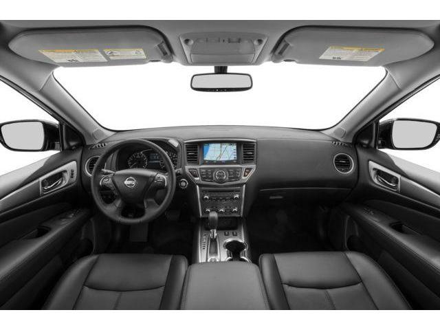 2019 Nissan Pathfinder SV Tech (Stk: N19150) in Hamilton - Image 5 of 9