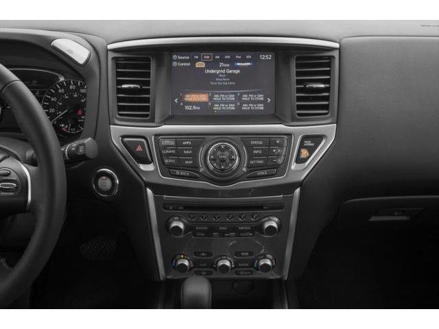 2019 Nissan Pathfinder SV Tech (Stk: N19150) in Hamilton - Image 7 of 9
