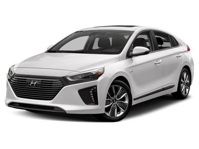 2019 Hyundai Ioniq Hybrid  (Stk: R9093) in Brockville - Image 1 of 9