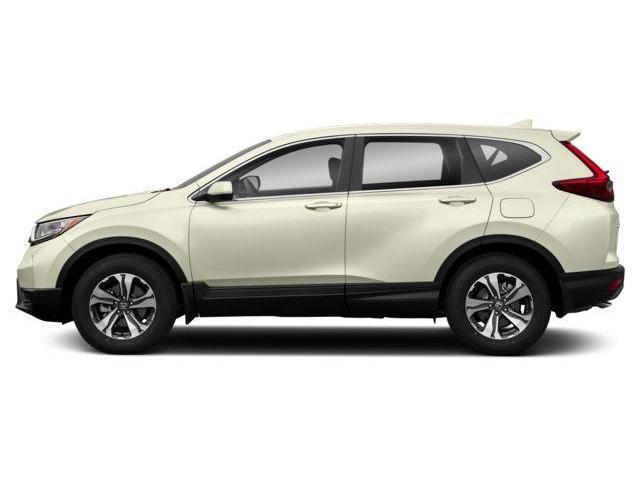 2018 Honda CR-V LX (Stk: V18352) in Orangeville - Image 2 of 9