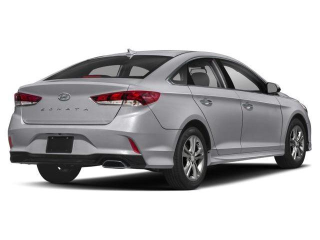2019 Hyundai Sonata ESSENTIAL (Stk: SA19002) in Woodstock - Image 3 of 9
