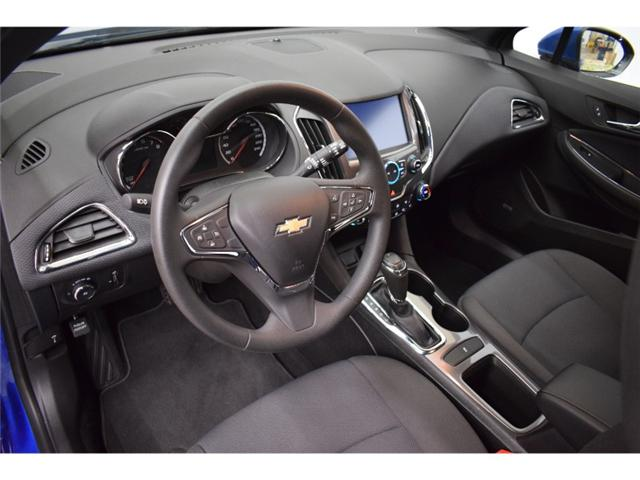 2018 Chevrolet Cruze LT - BACKUP CAM * HEATED SEATS * TOUCH SCREEN (Stk: b2772) in Cornwall - Image 3 of 30