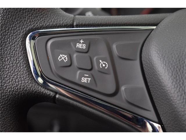 2018 Chevrolet Cruze LT - BACKUP CAM * HEATED SEATS * TOUCH SCREEN (Stk: b2772) in Cornwall - Image 5 of 30