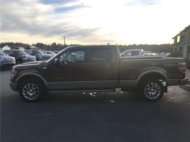 2011 Ford F-150 King Ranch (Stk: 10182) in Lower Sackville - Image 2 of 24