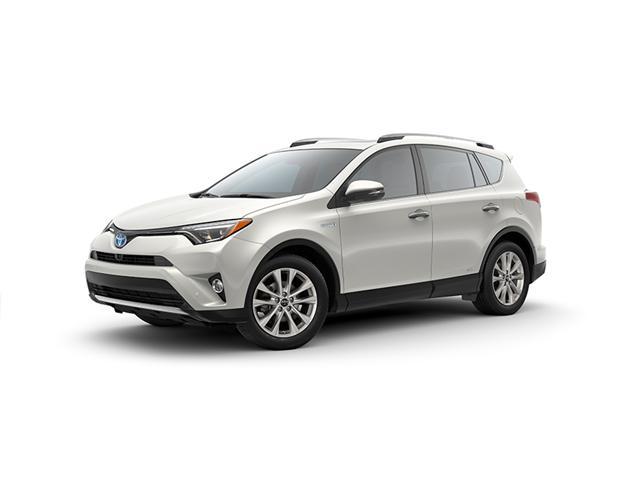 2018 Toyota RAV4 Hybrid SE (Stk: 1801066) in Hamilton - Image 1 of 1