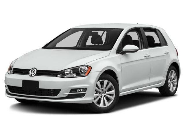 2017 Volkswagen Golf 1.8 TSI Trendline (Stk: HG034872) in Surrey - Image 1 of 10
