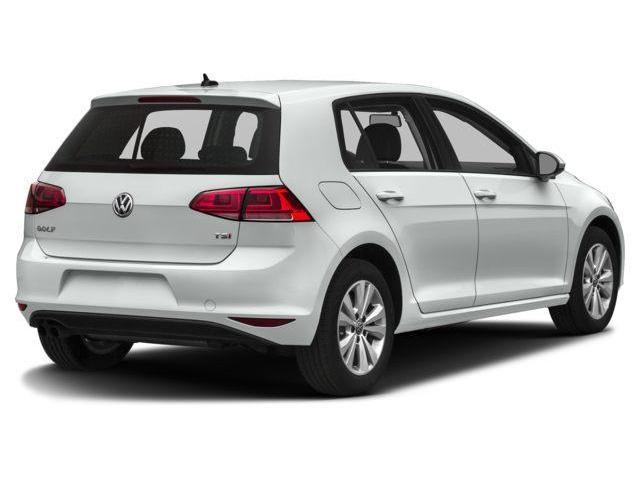 2017 Volkswagen Golf 1.8 TSI Trendline (Stk: HG034872) in Surrey - Image 3 of 10