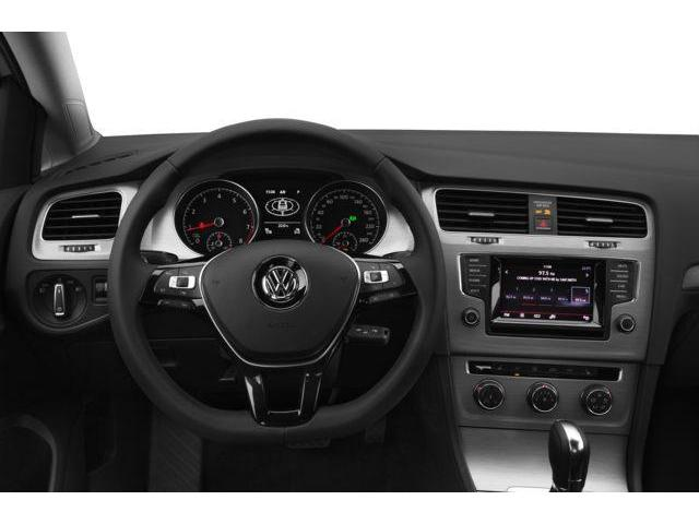 2017 Volkswagen Golf 1.8 TSI Trendline (Stk: HG046512) in Surrey - Image 4 of 10