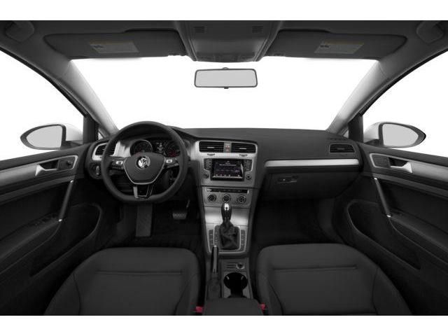 2017 Volkswagen Golf 1.8 TSI Trendline (Stk: HG046512) in Surrey - Image 5 of 10