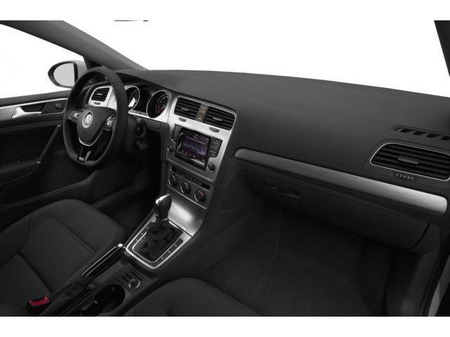 2017 Volkswagen Golf 1.8 TSI Trendline (Stk: HG046512) in Surrey - Image 10 of 10