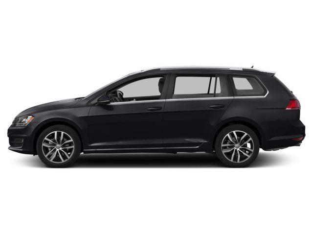 2017 Volkswagen Golf SportWagen 1.8 TSI Trendline (Stk: HG525426) in Surrey - Image 2 of 10