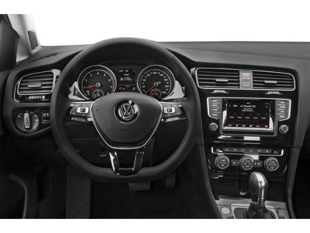 2017 Volkswagen Golf SportWagen 1.8 TSI Trendline (Stk: HG525426) in Surrey - Image 4 of 10