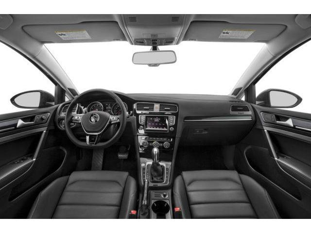 2017 Volkswagen Golf SportWagen 1.8 TSI Trendline (Stk: HG525426) in Surrey - Image 5 of 10