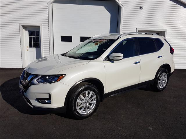 2018 Nissan Rogue SV (Stk: 683) in Oromocto - Image 1 of 19