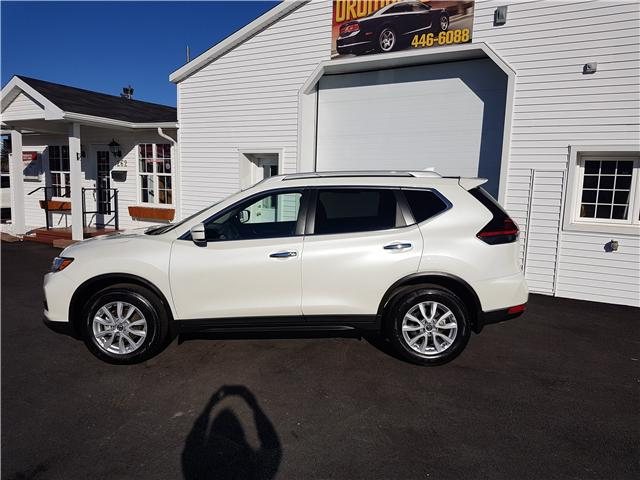 2018 Nissan Rogue SV (Stk: 683) in Oromocto - Image 2 of 19