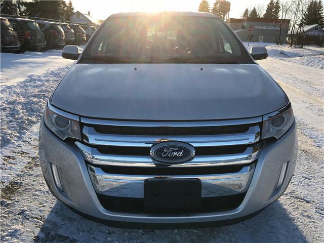 2014 Ford Edge Limited (Stk: U18-79) in Nipawin - Image 2 of 21