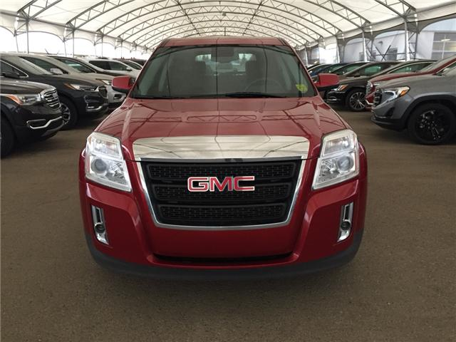 2014 GMC Terrain SLE-1 (Stk: 121008) in AIRDRIE - Image 2 of 18