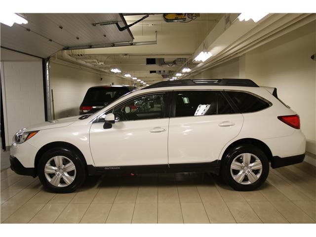 2016 Subaru Outback 2.5i (Stk: AP3092) in Toronto - Image 2 of 27