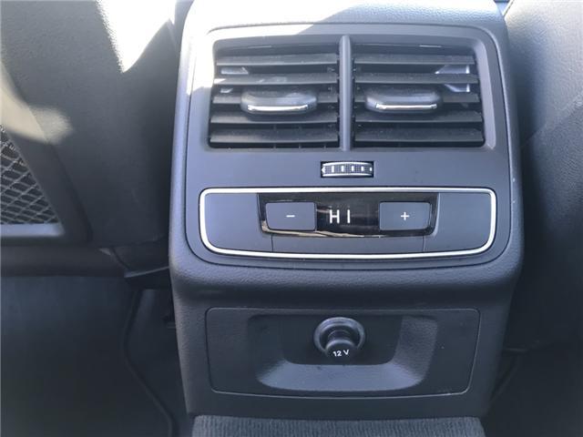 2018 Audi A4 2.0T Komfort (Stk: 10188) in Lower Sackville - Image 12 of 18