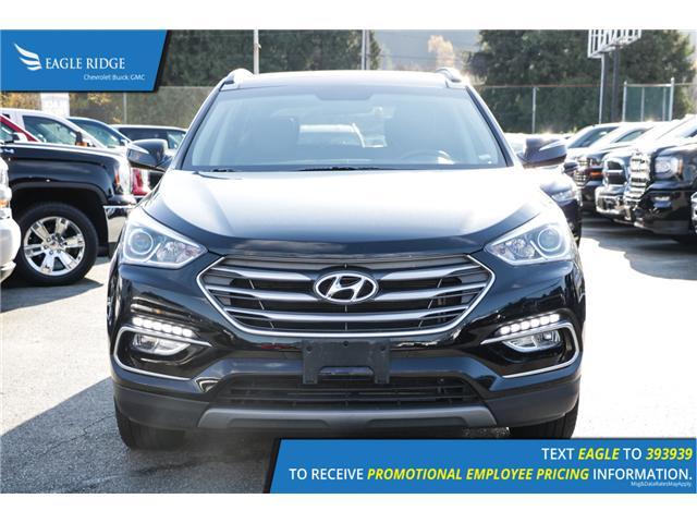 2018 Hyundai Santa Fe Sport 2.4 SE (Stk: 189305) in Coquitlam - Image 2 of 6