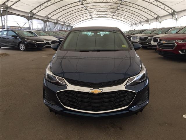 2019 Chevrolet Cruze LT (Stk: 169297) in AIRDRIE - Image 2 of 25