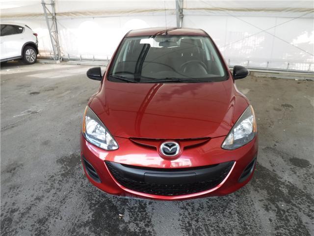 2014 Mazda Mazda2 GX (Stk: ST1568) in Calgary - Image 2 of 21