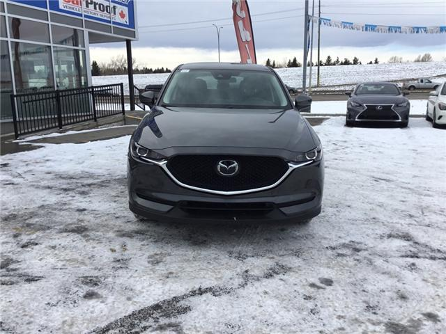 2018 Mazda CX-5 GX (Stk: K7726) in Calgary - Image 2 of 24