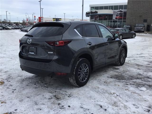 2018 Mazda CX-5 GX (Stk: K7726) in Calgary - Image 5 of 24
