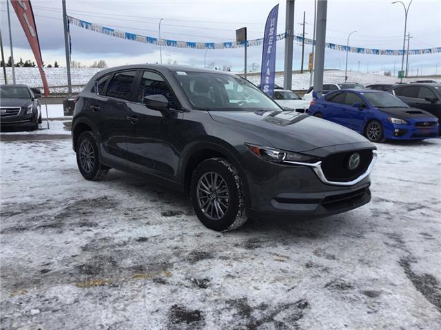 2018 Mazda CX-5 GX (Stk: K7726) in Calgary - Image 3 of 24