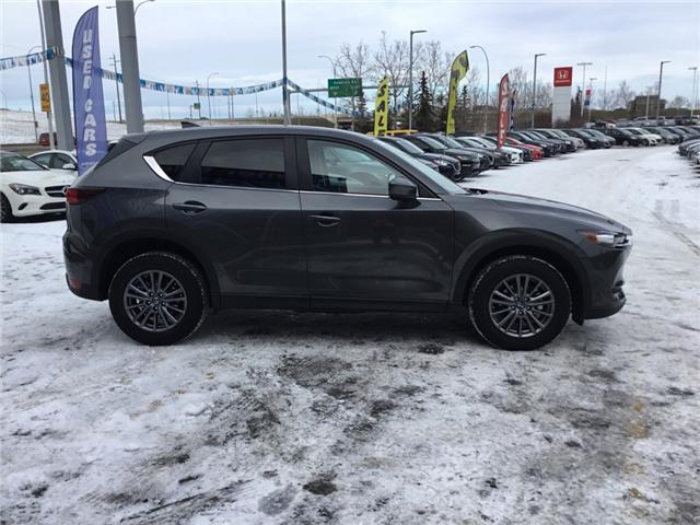 2018 Mazda CX-5 GX (Stk: K7726) in Calgary - Image 4 of 24