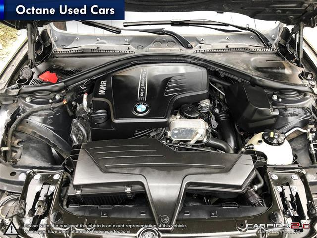 2014 BMW 320i xDrive (Stk: ) in Scarborough - Image 10 of 25