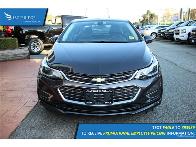 2017 Chevrolet Cruze Premier Auto (Stk: 179062) in Coquitlam - Image 2 of 15
