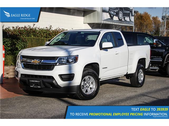 2019 Chevrolet Colorado WT (Stk: 96022A) in Coquitlam - Image 1 of 14